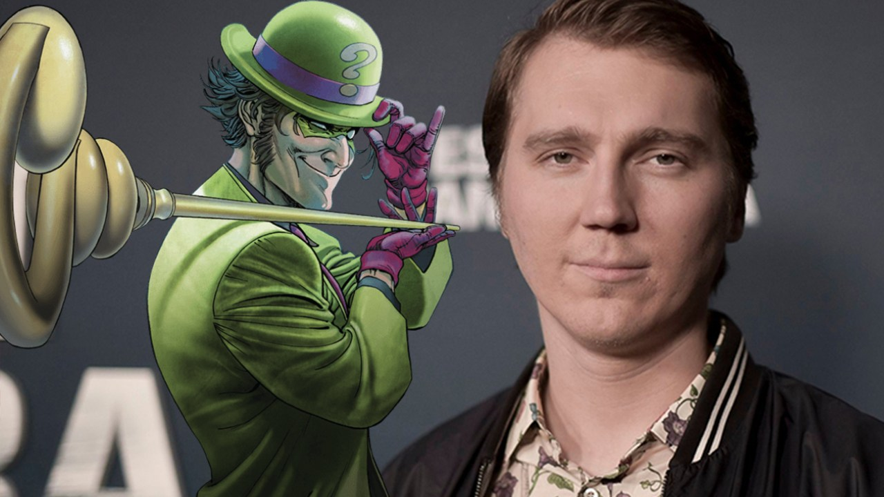 The Batman de Matt Reeves confirma a Paul Dano como el villano The Riddler