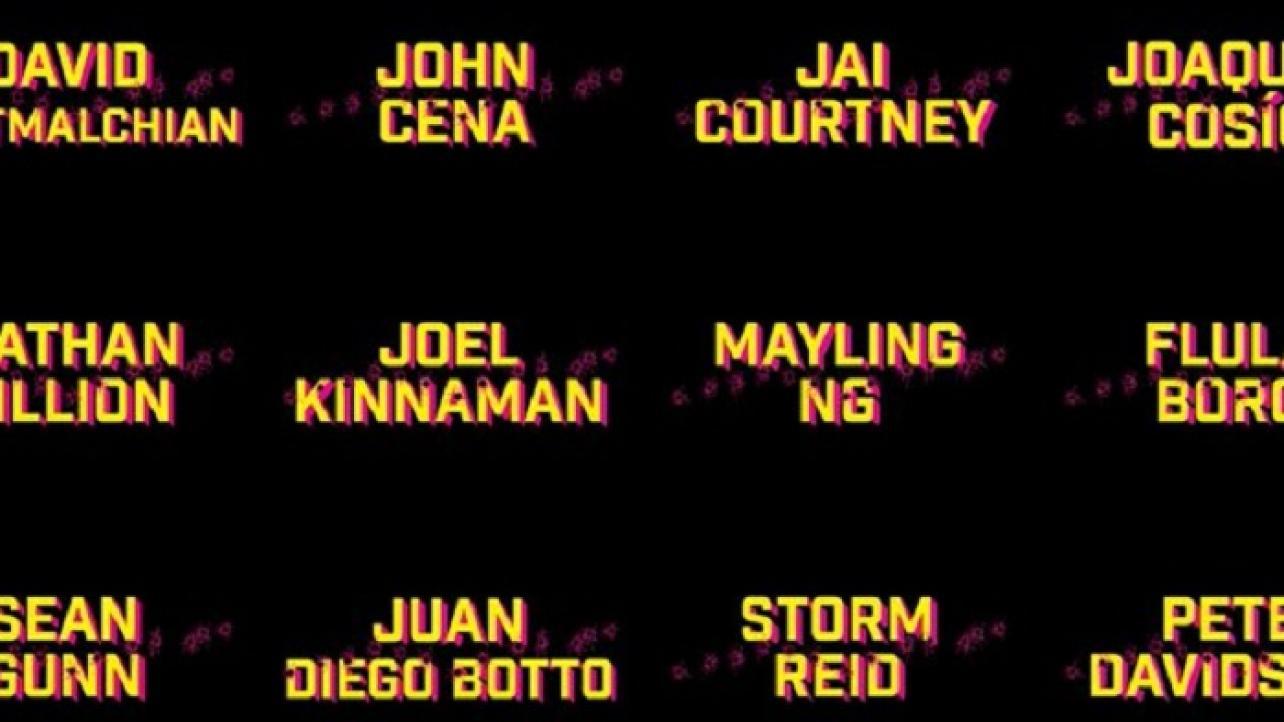 Ya sabemos quiénes serían los nuevos personajes de Suicide Squad