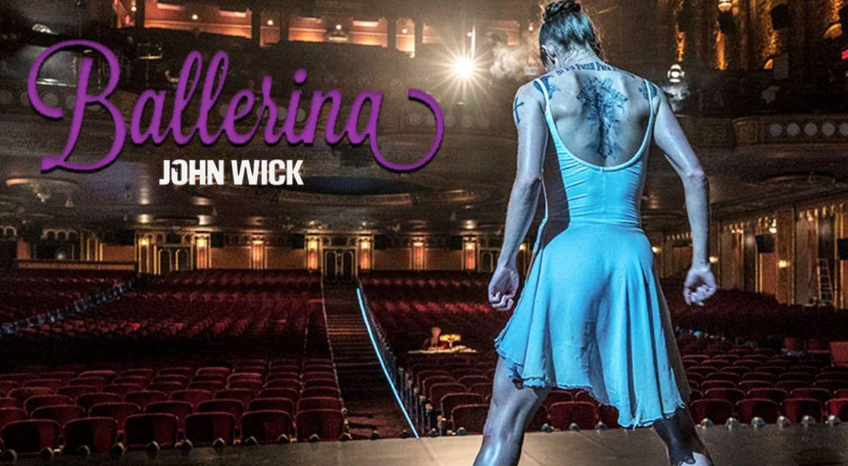 Ballerina, spinoff de John Wick será dirigido por Len Wiseman