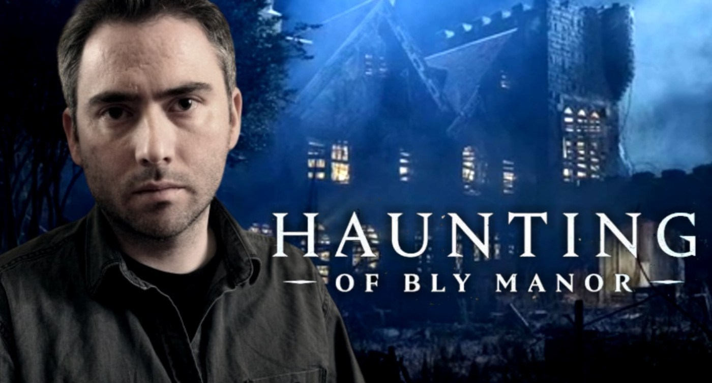 Ciaran Foy dirigirá algunos episodios de The Haunting of Bly Manor