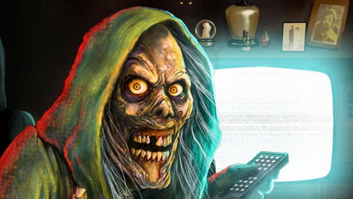 Shudder renueva Creepshow a una segunda temporada
