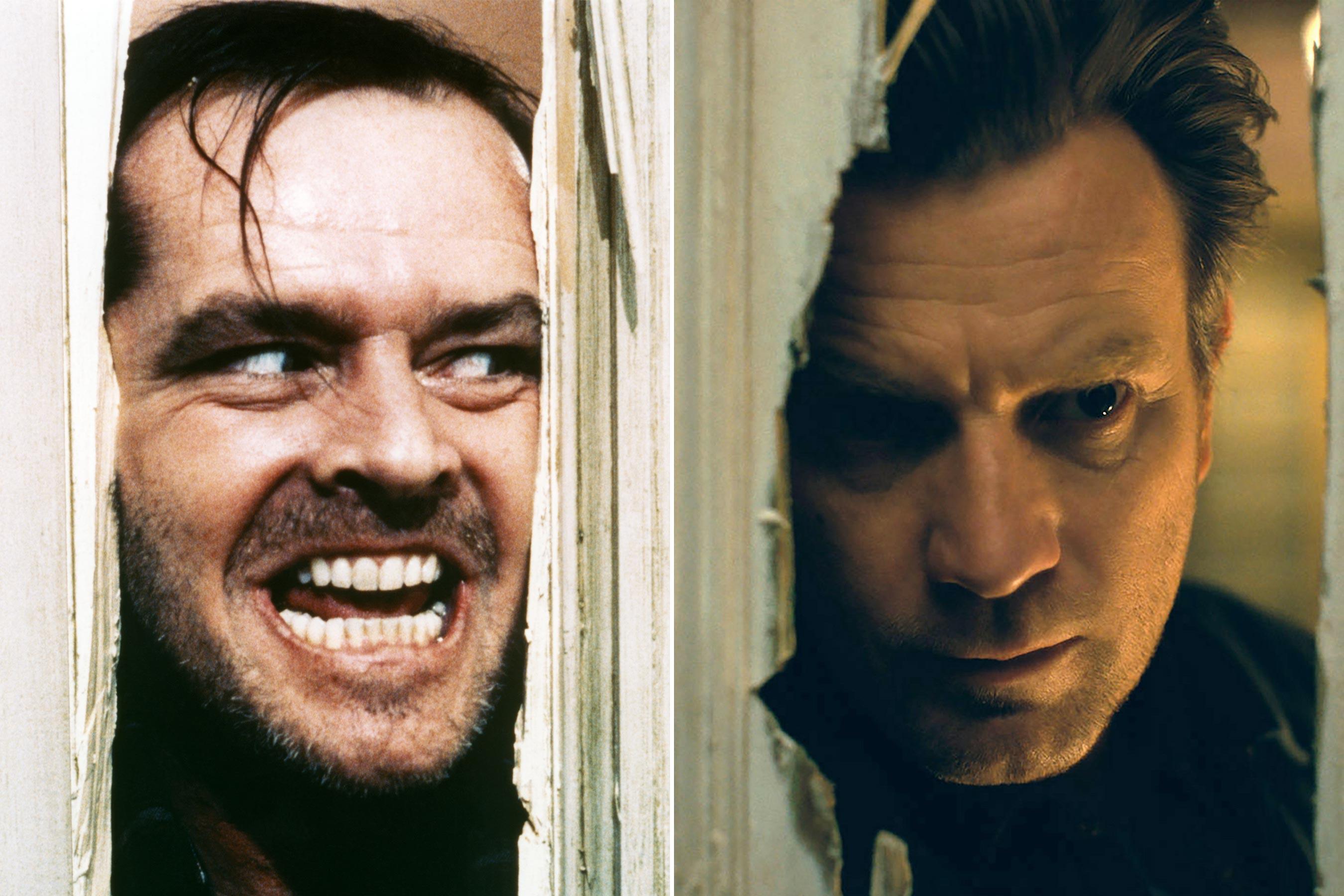 """El maestro Stephen King: """"Doctor Sleep redime todo lo que no me gustó de The Shining"""""""