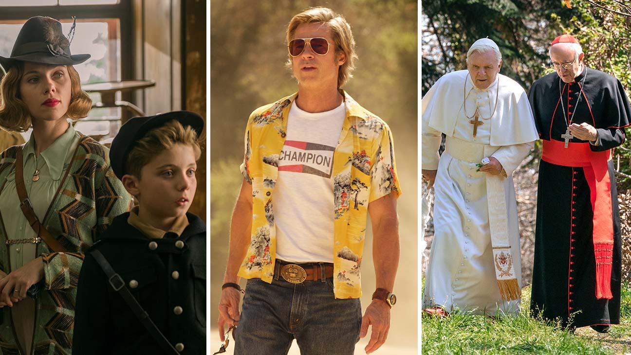 Once Upon a Time in Hollywood de Tarantino competirá como Comedia en los Golden Globes