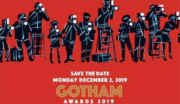 Todos los nominados a los Gotham Awards 2019