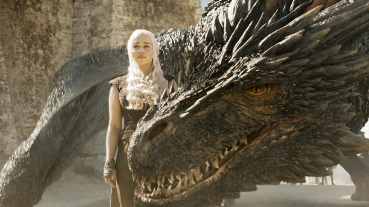 El canal HBO ordena a serie House of the Dragon, precuela de Game of Thrones sobre los Targaryen
