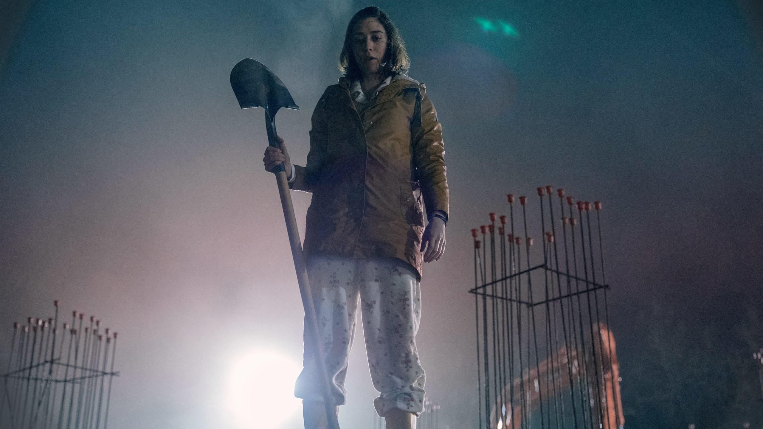 Hulu lanza tráiler completo de la segunda temporada de Castle Rock