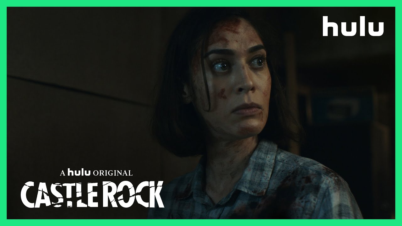 Hulu lanza tráiler de la segunda temporada de Castle Rock