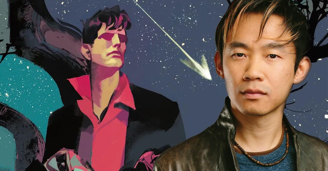 James Wan producirá serie de terror basada en el popular cómic Dylan Dog