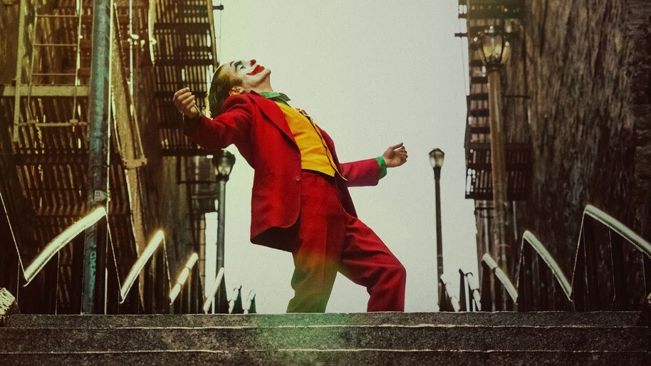Imparable: JOKER supera los $900 mdd en la box office mundial