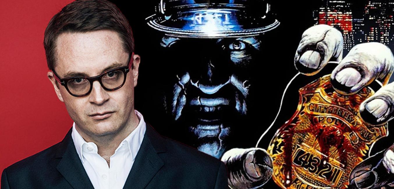 El clásico de culto Maniac Cop tendrá serie en HBO con Nicolas Winding Refn