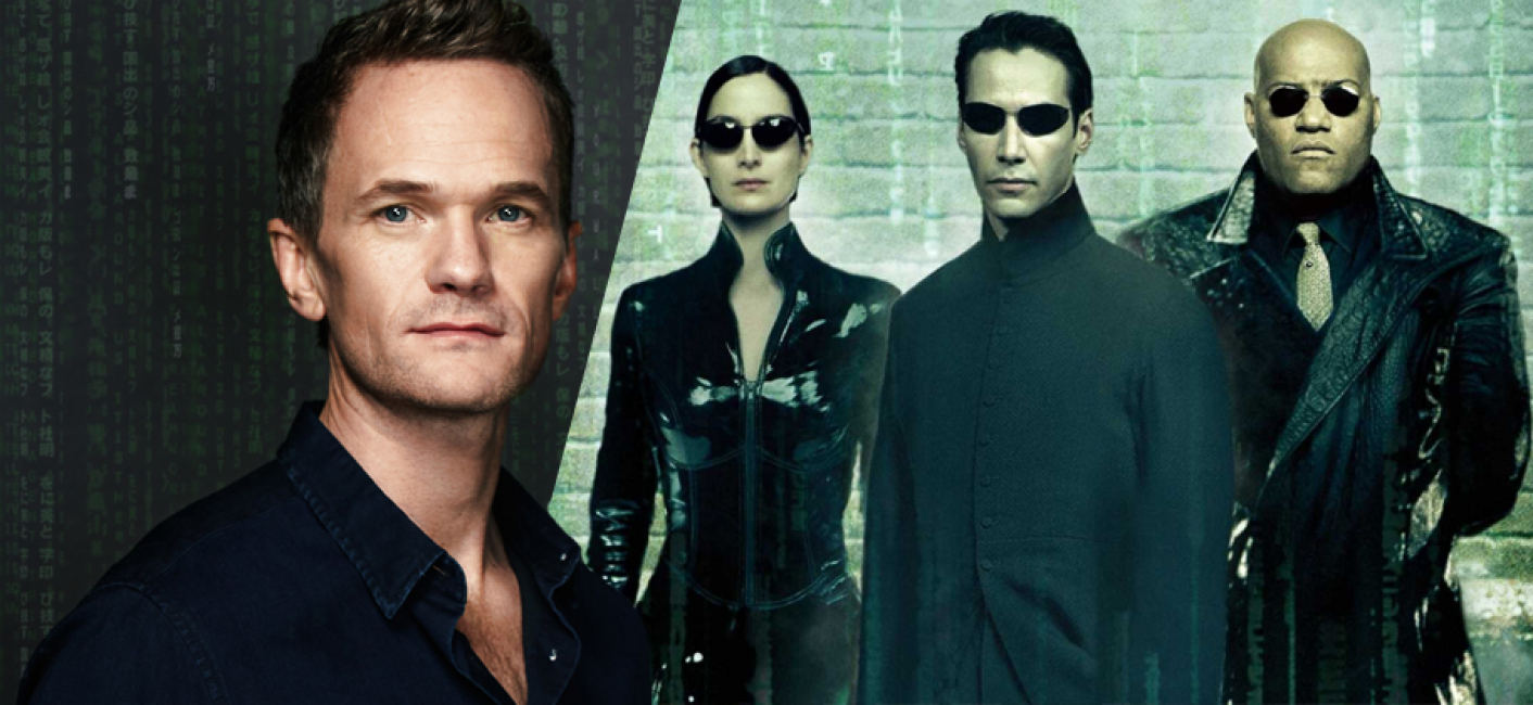 La secuela The Matrix 4 ficha a Neil Patrick Harris