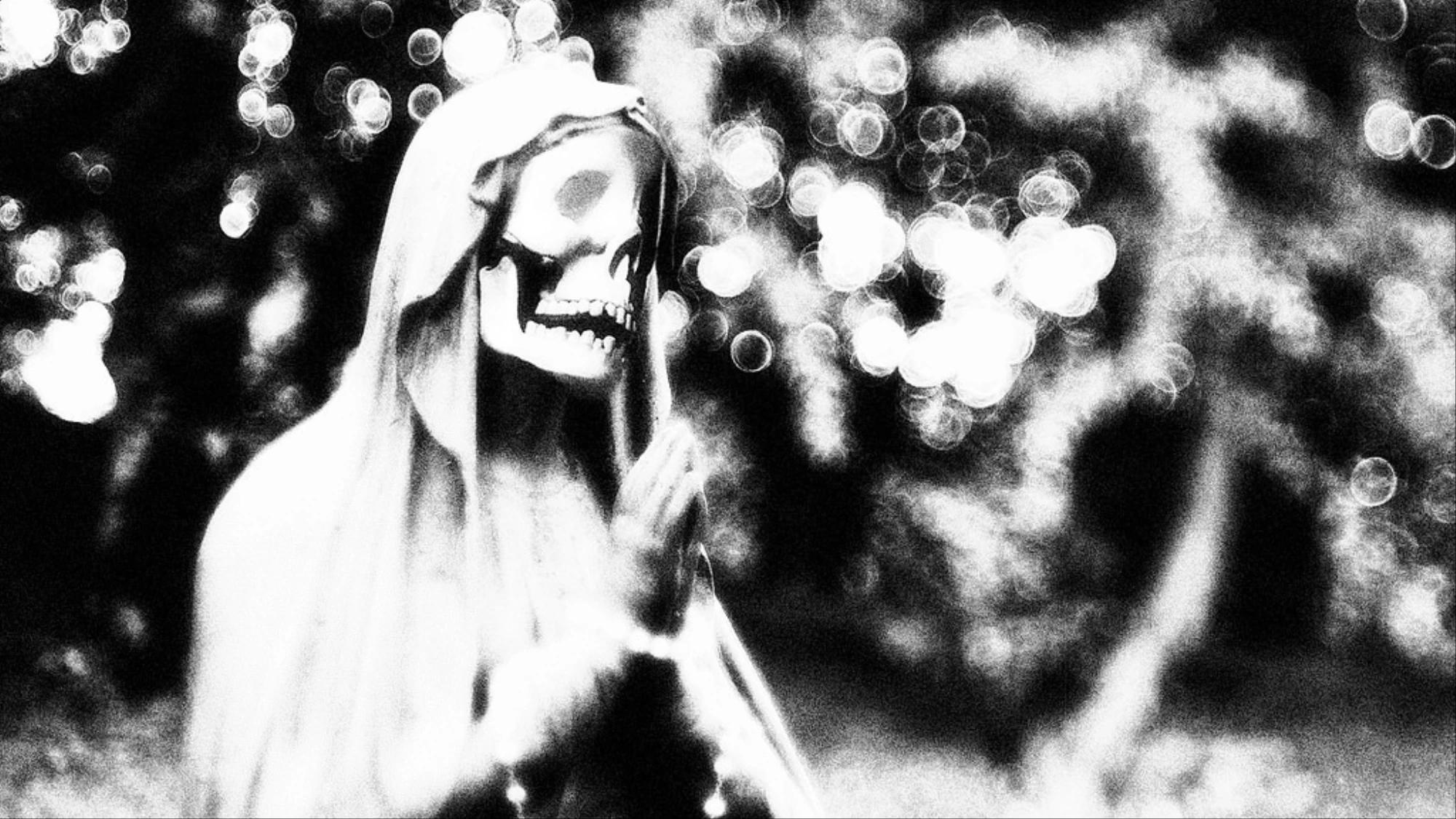 Screen Gems prepara película sobre la Santa Muerte con Gigi Saúl Guerrero