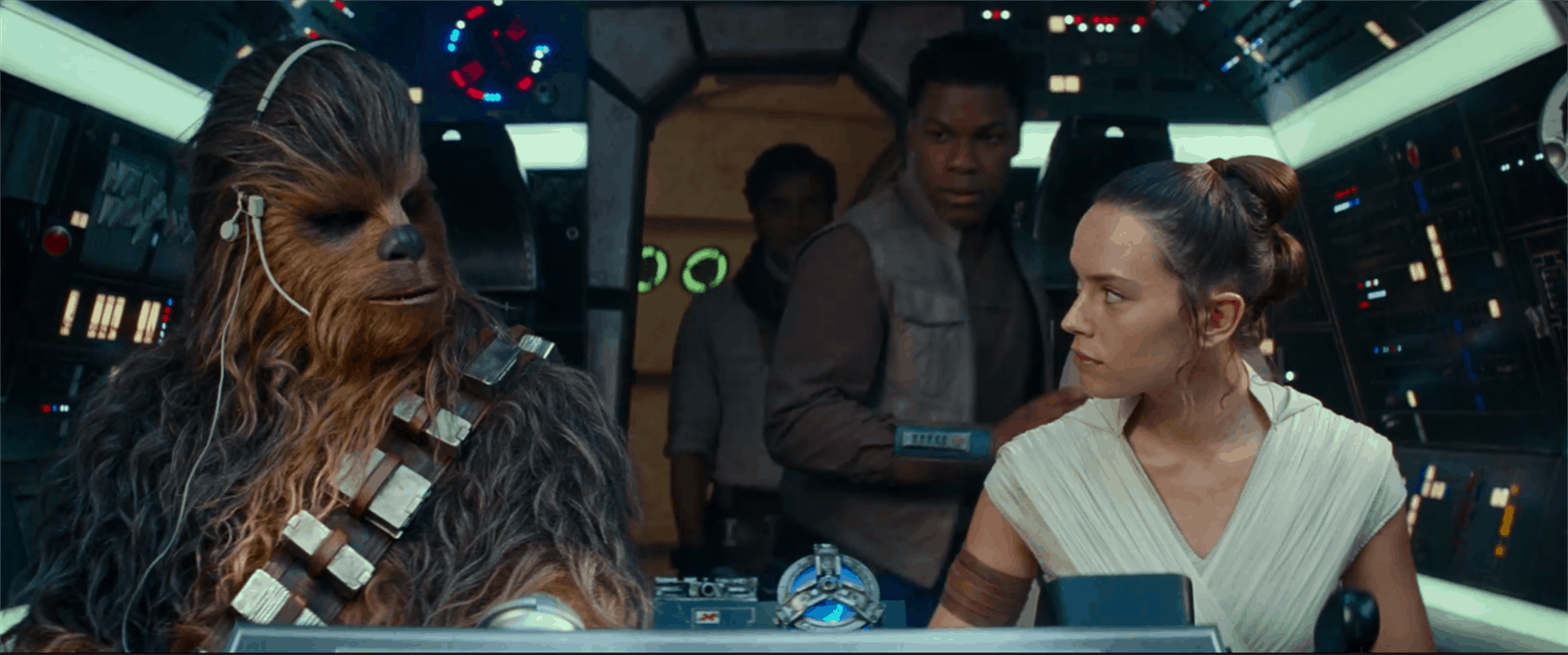 Star Wars: The Rise of Skywalker destroza todos los récords de preventa