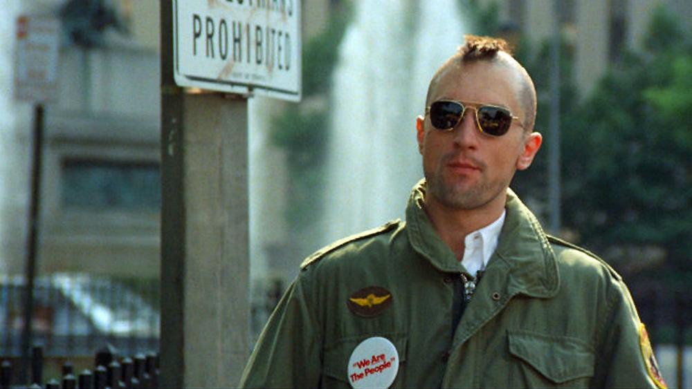 Taxi Driver, la película que inspiró a El Guasón