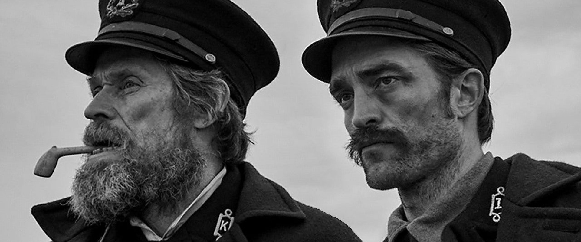 Robert Pattinson competirá en los Óscar 2020 como actor protagónico por The Lighthouse de A24