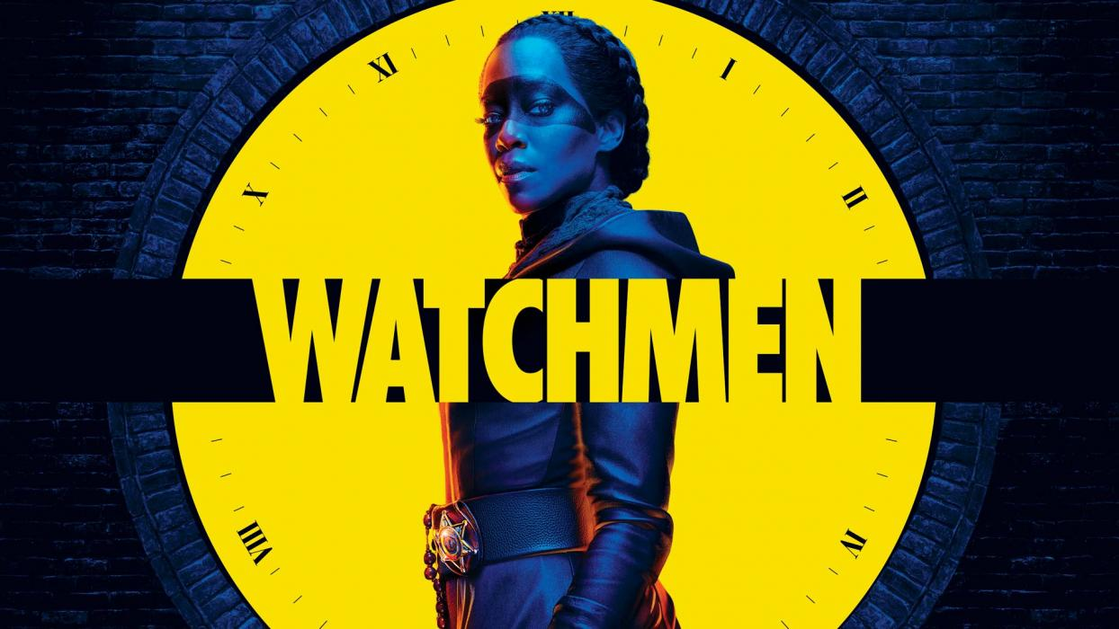 La serie Watchmen de Damon Lindelof rompe récord digital de HBO