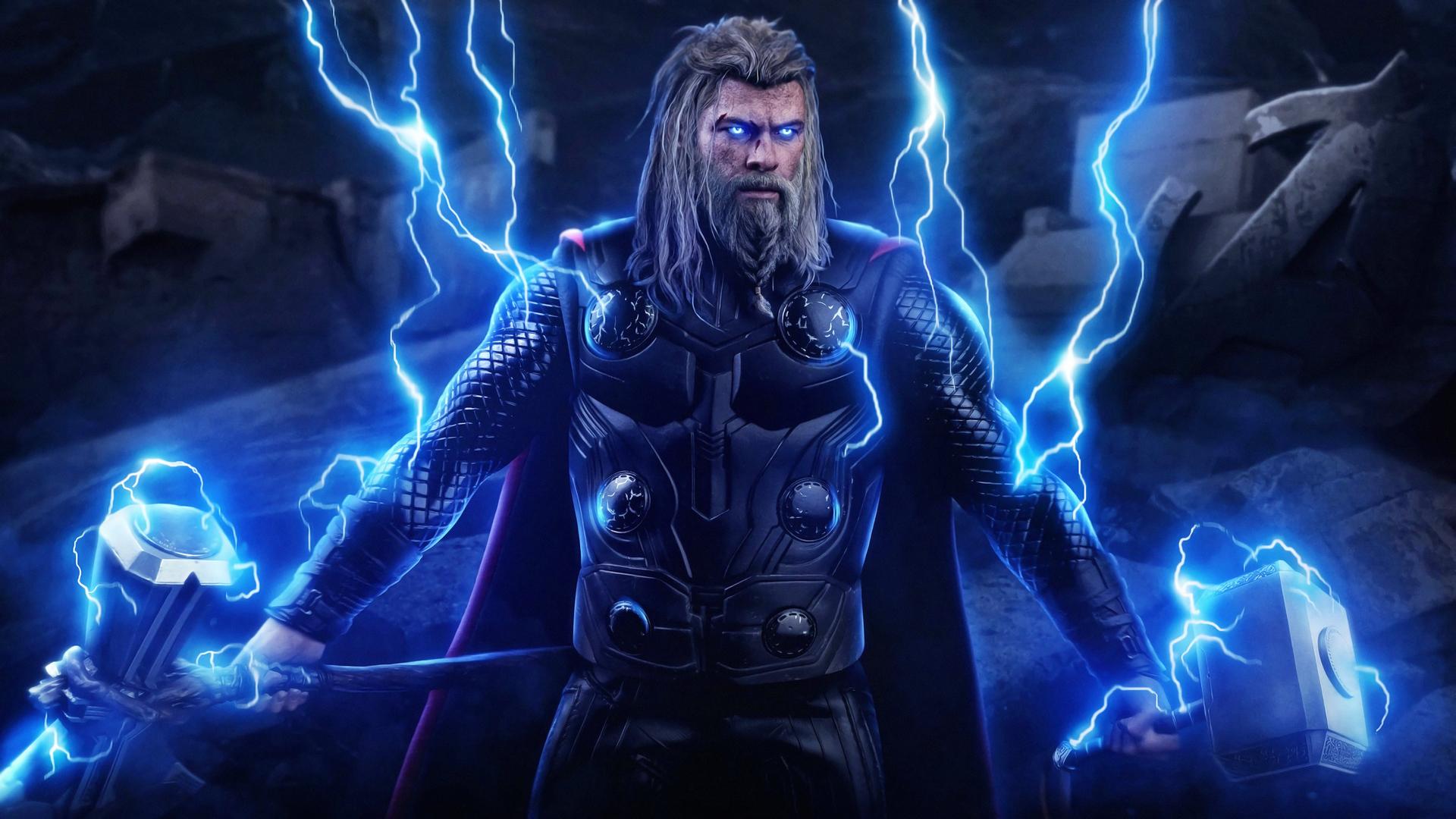 Chris Hemsworth se pronuncia sobre Thor: Love and Thunder