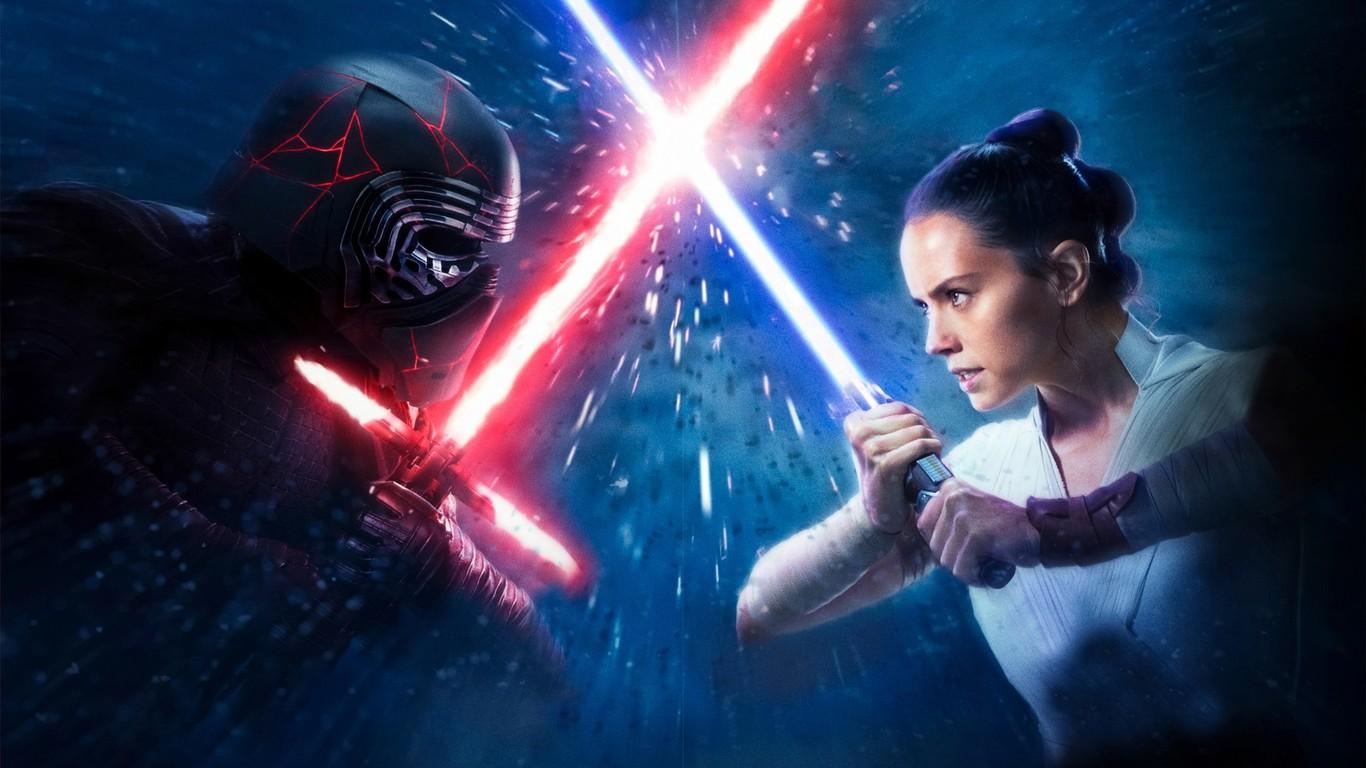 La escena más emocionante de Star Wars: El Ascenso de Skywalker