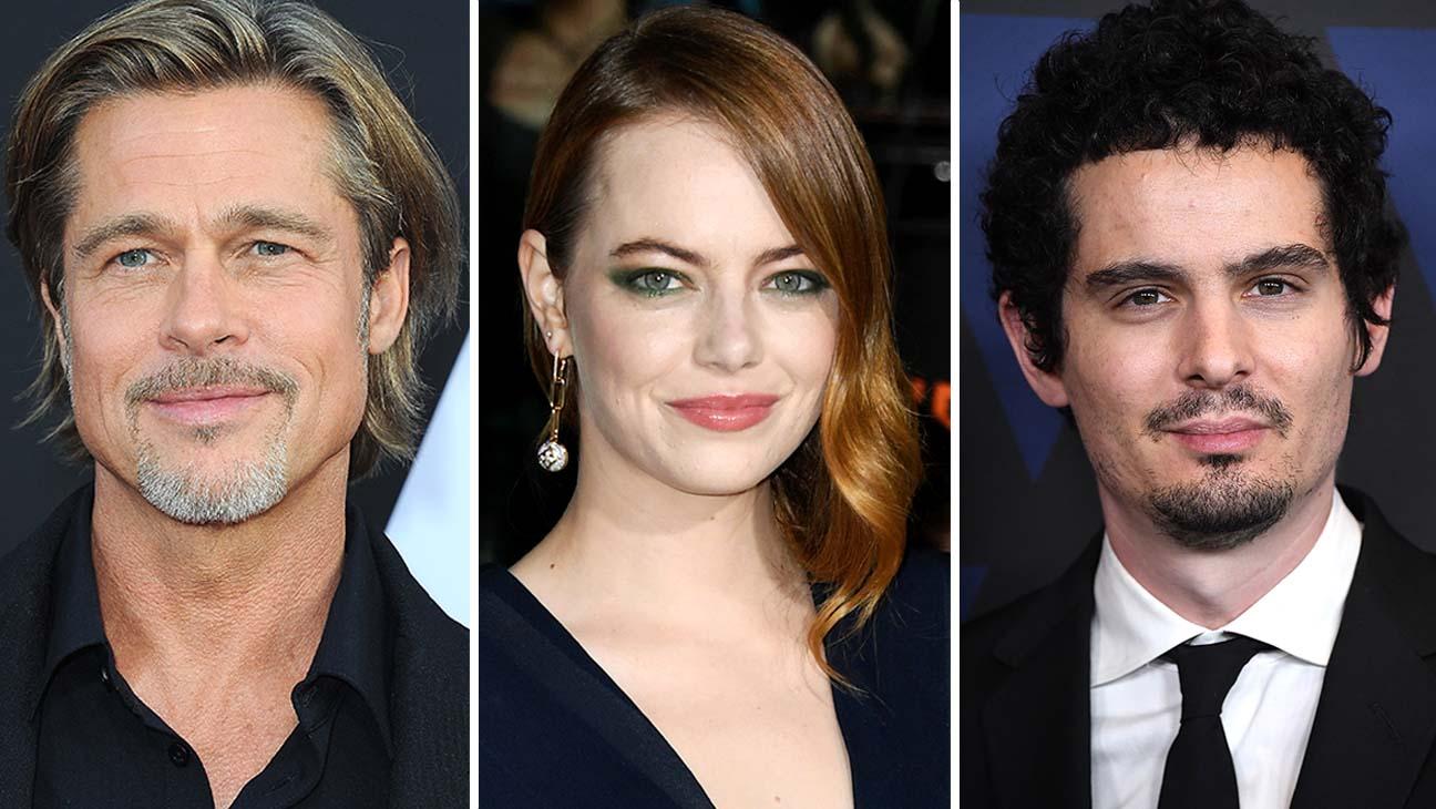 Damien Chazelle prepara Babylon con Paramount