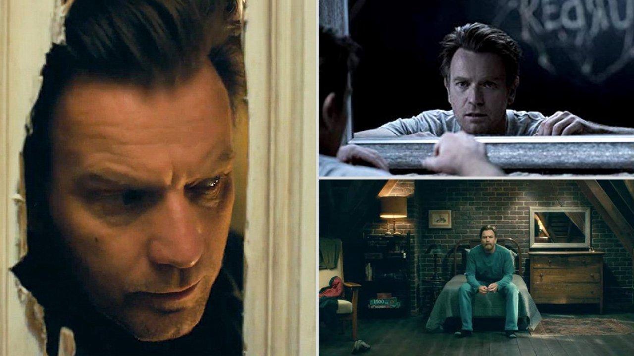 Doctor Sleep lanzará Versión del Director en Blu-ray y Digital