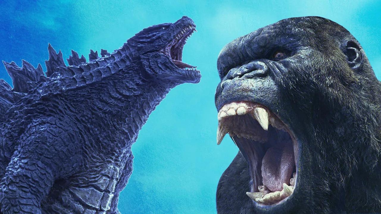 Godzilla vs Kong retrasa estreno en cines para finales de noviembre de 2020