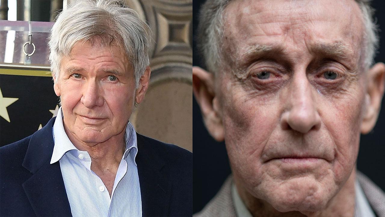 The Staircase tendrá serie protagonizada por Harrison Ford y dirigida por Antonio Campos