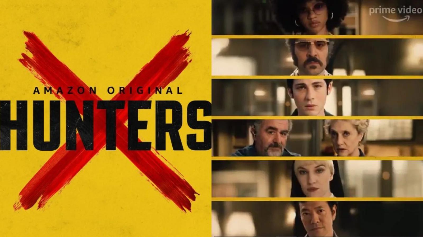 Hunters de Jordan Peele y Amazon libera nuevo teaser