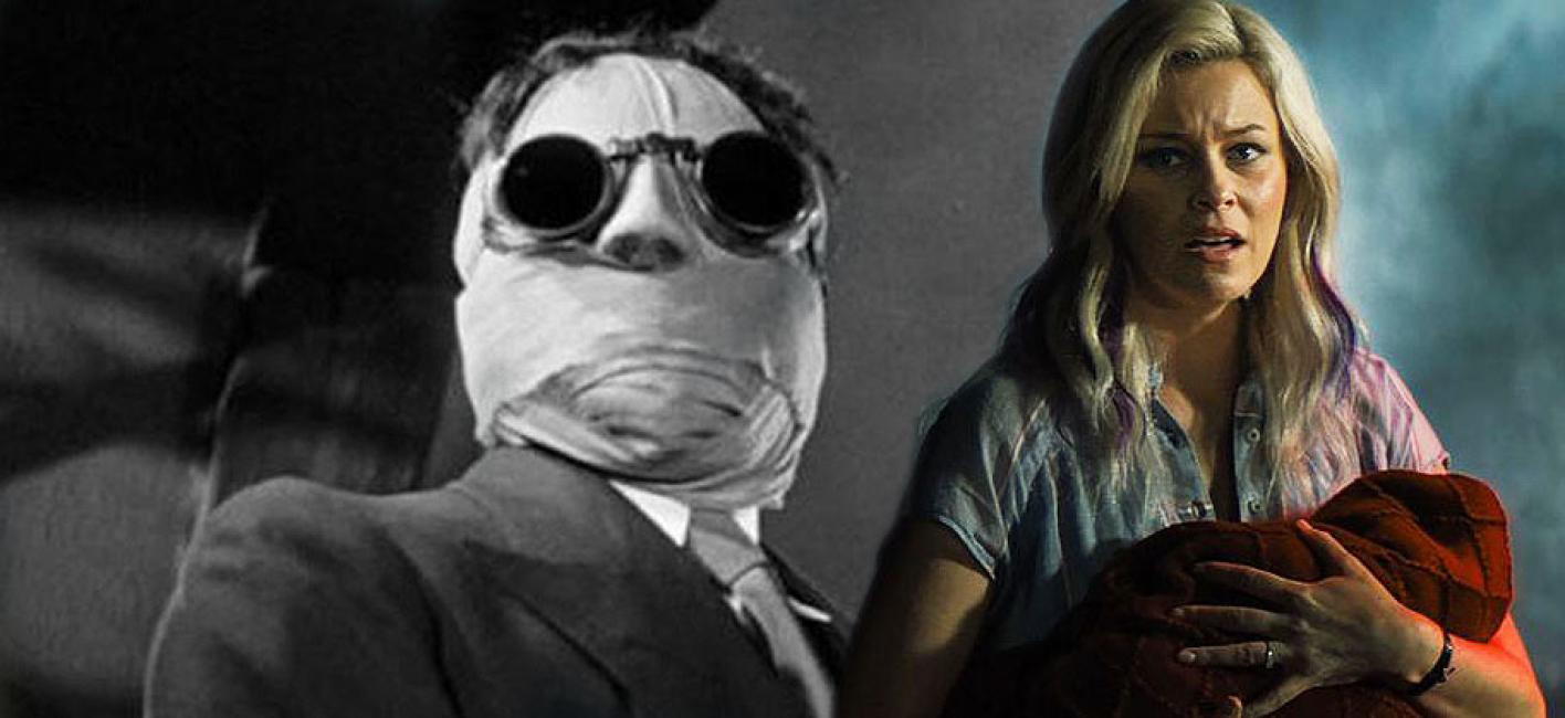 Elizabeth Banks dirigirá y protagonizará Invisible Woman