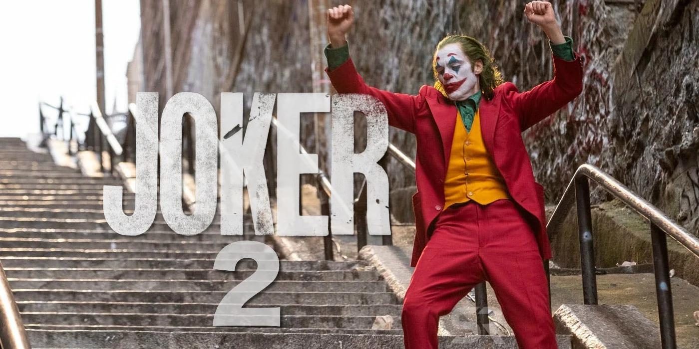 ¡Warner Bros confirma que habrá secuela de Joker!