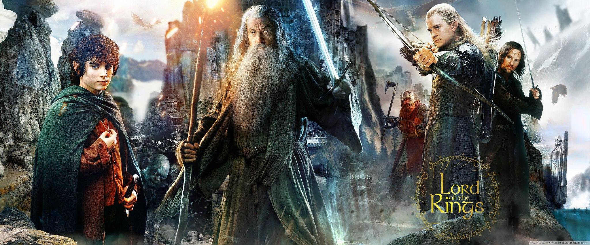 Amazon confirma segunda temporada de The Lord of the Rings