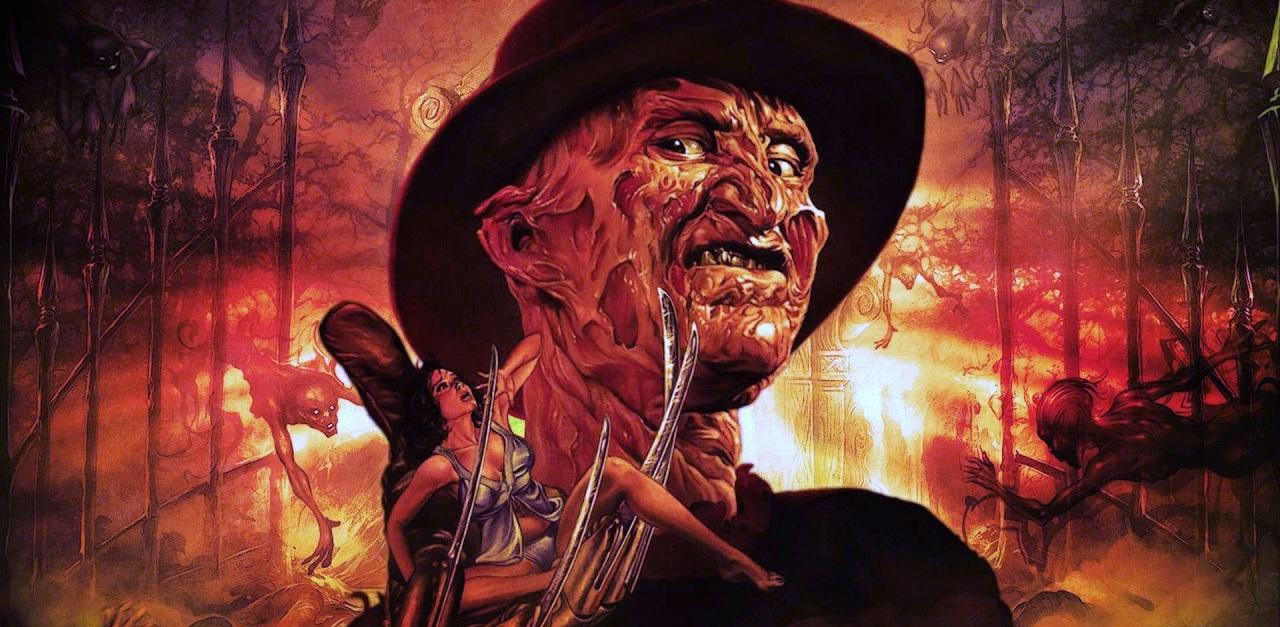 Uno, dos… ¡Freddy Krueger viene por ti de nuevo!
