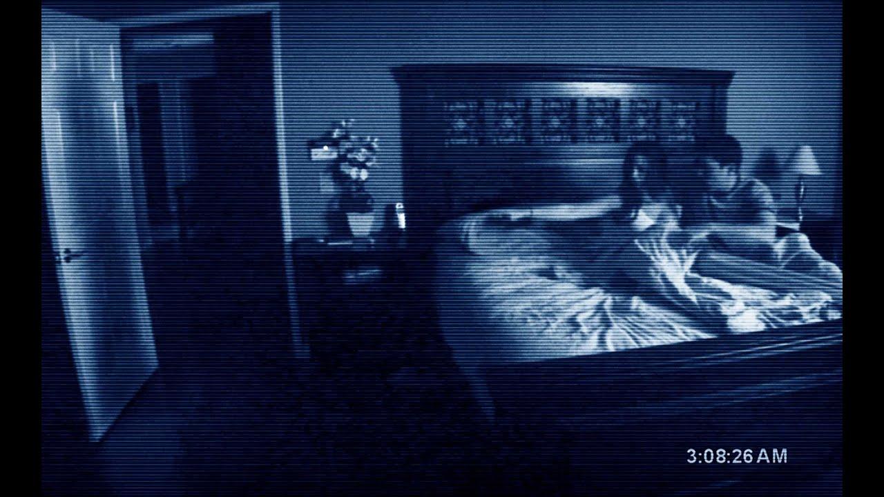 La nueva Paranormal Activity se estrenará en el año 2021