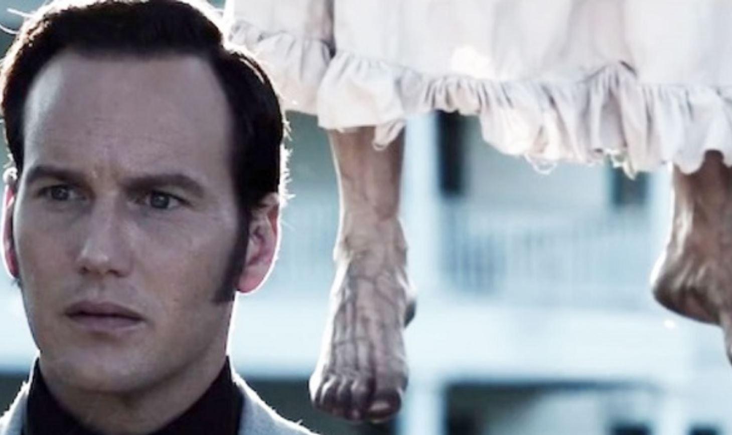 """Patrick Wilson sobre The Conjuring 3: """"Es una bestia diferente"""""""
