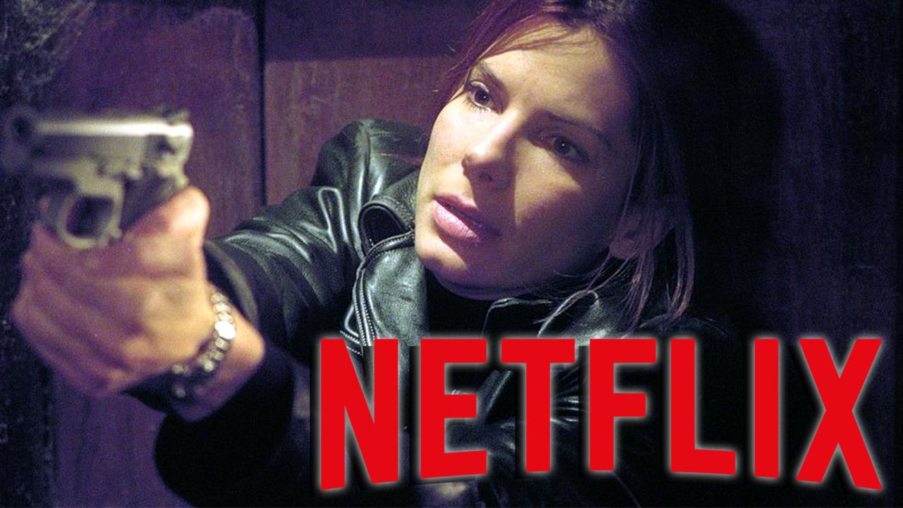 Sandra Bullock protagonizará Unforgiven de Netflix