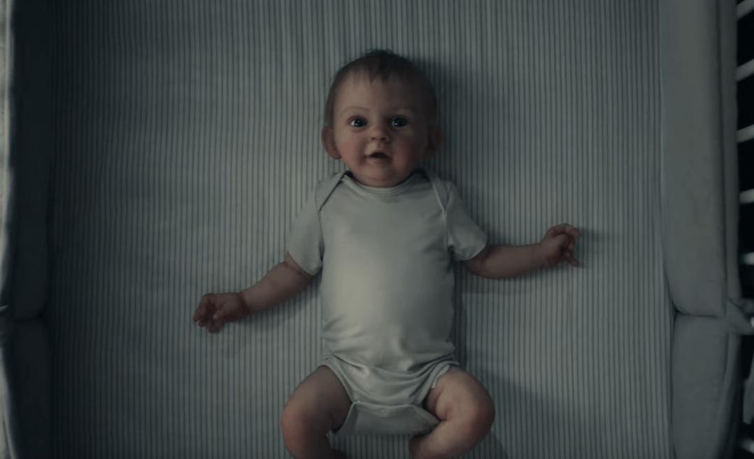 M. Night Shyamalan y Apple TV+ comparten nuevo avance de la serie de terror Servant