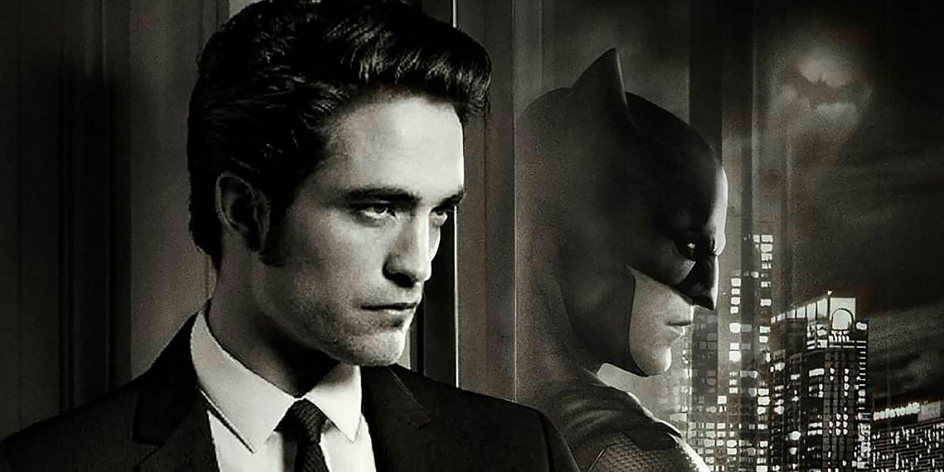 aterradora situación que vivió Robert Pattinson