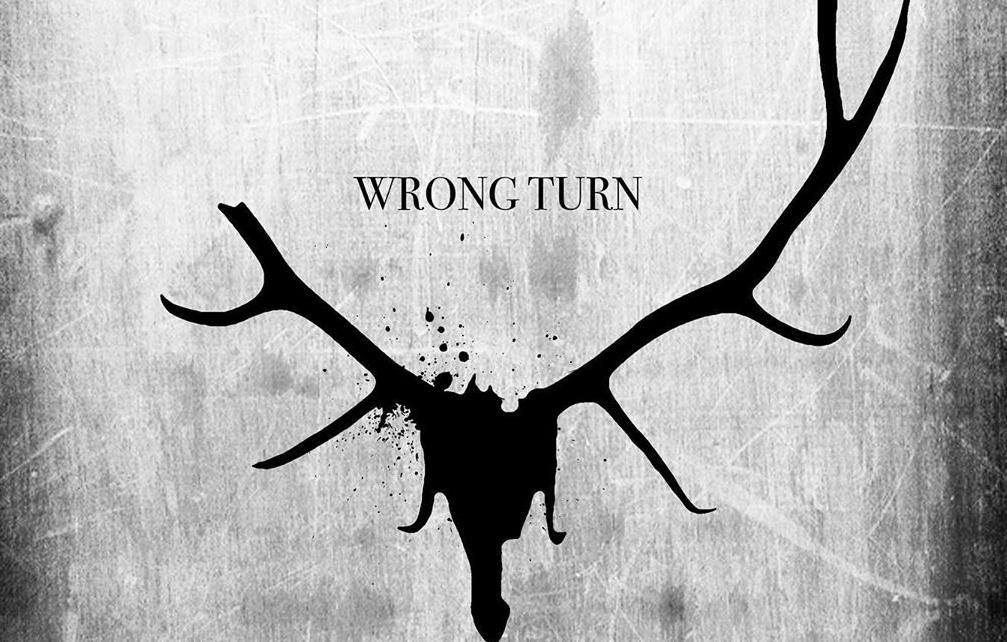 La nueva entrega Wrong Turn libera póster oficial promocional
