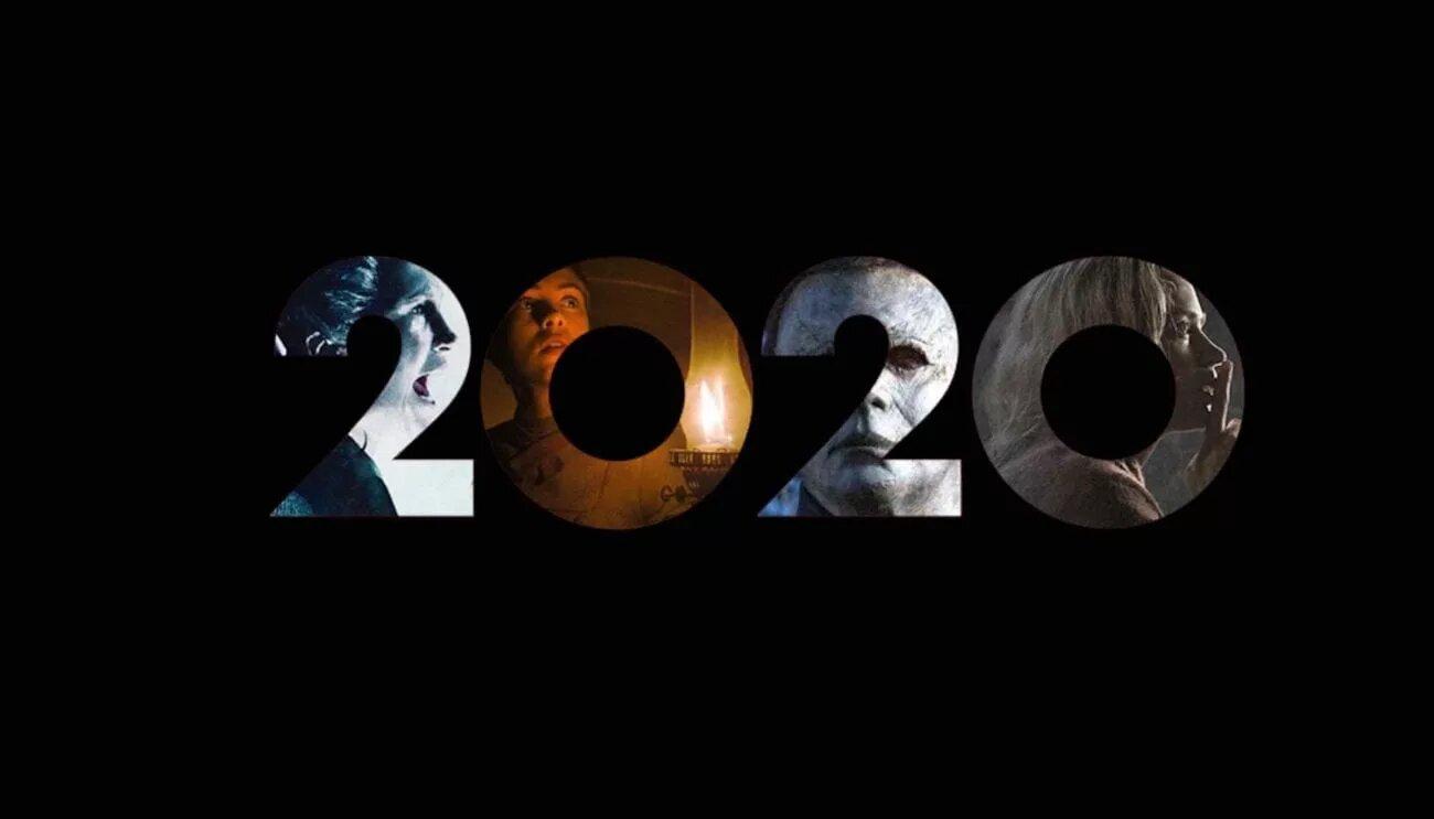 7 películas de terror que se estrenarán en 2020