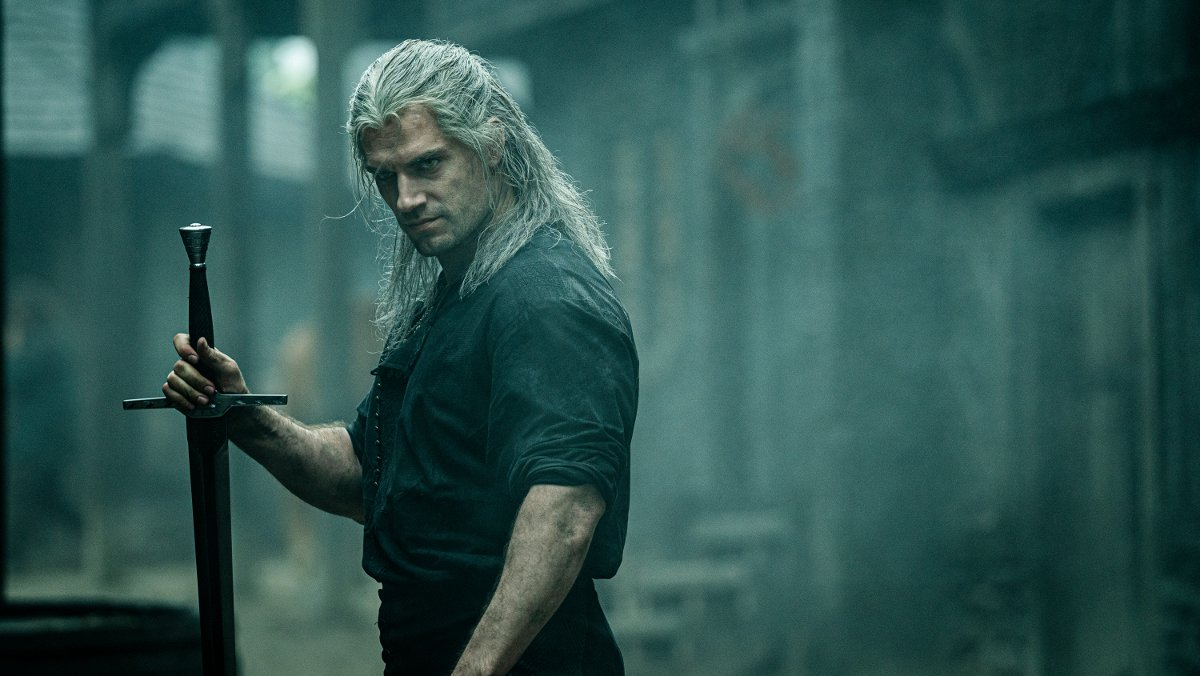 Henry Cavill enamoró al equipo de The Witcher