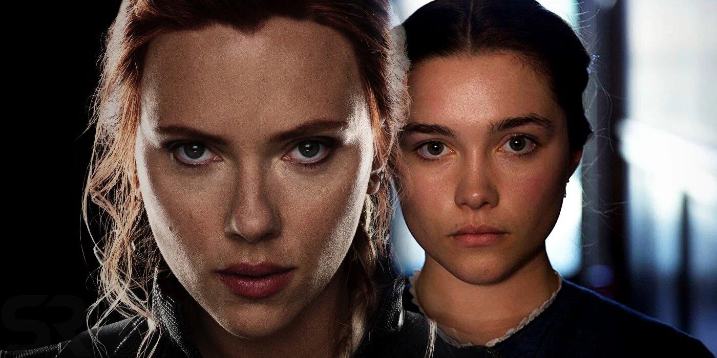 ¿Va a ser Florence Pugh la nueva Black Widow?
