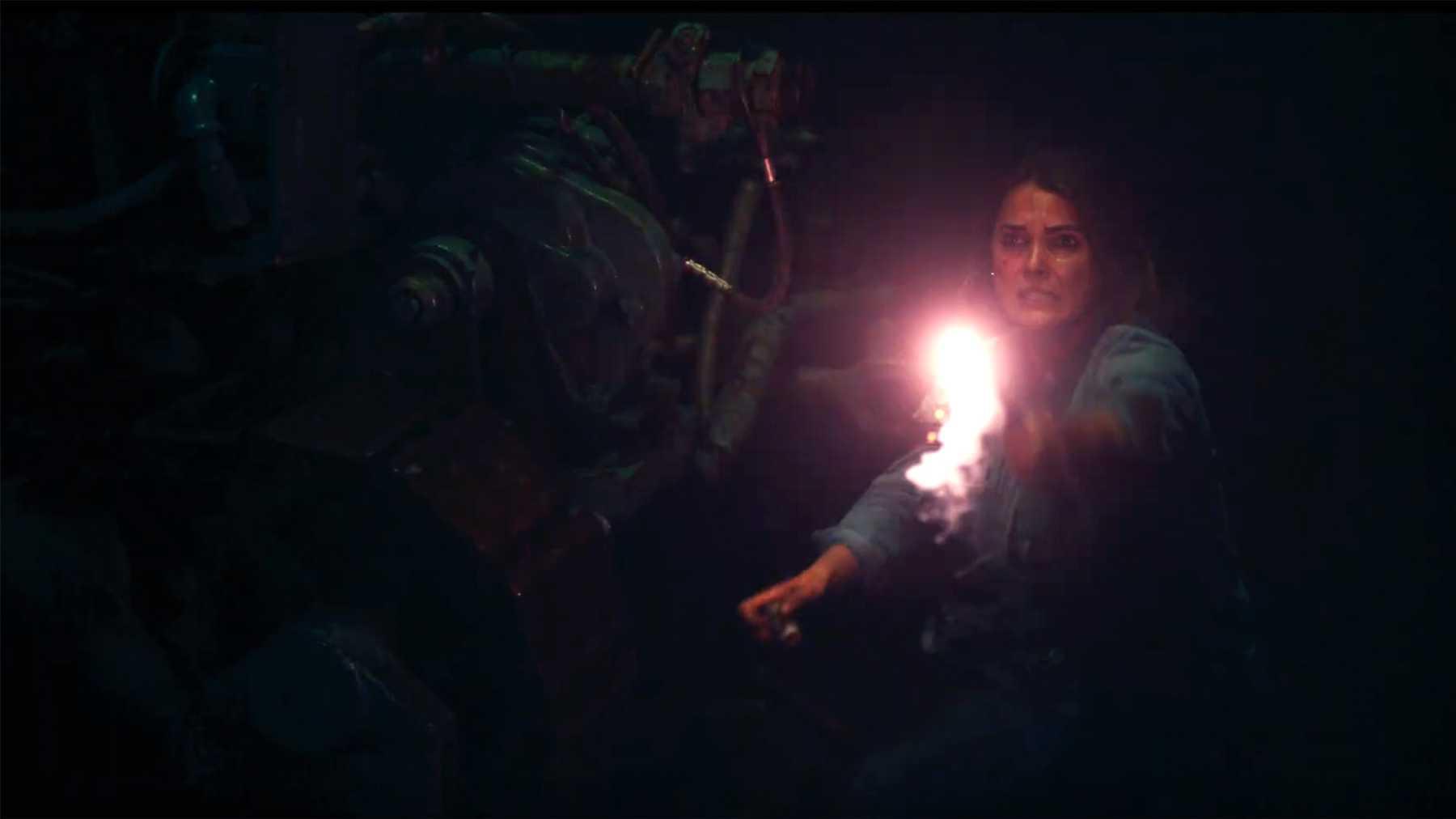 Aterrador tráiler final de Antlers, producida por Guillermo del Toro para Fox Searchlight