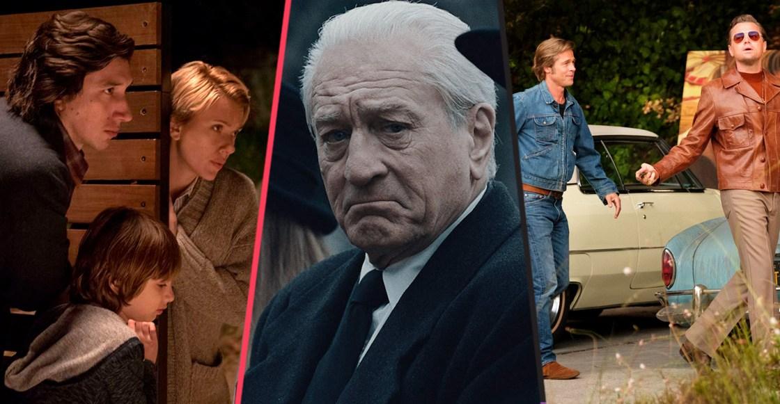 Golden Globes 2020: Marriage Story lidera nominaciones