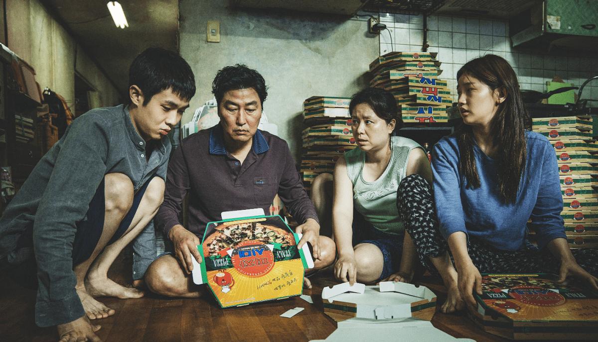 Parasite tendrá serie en HBO con Bong Joon Ho y Adam McKay a bordo
