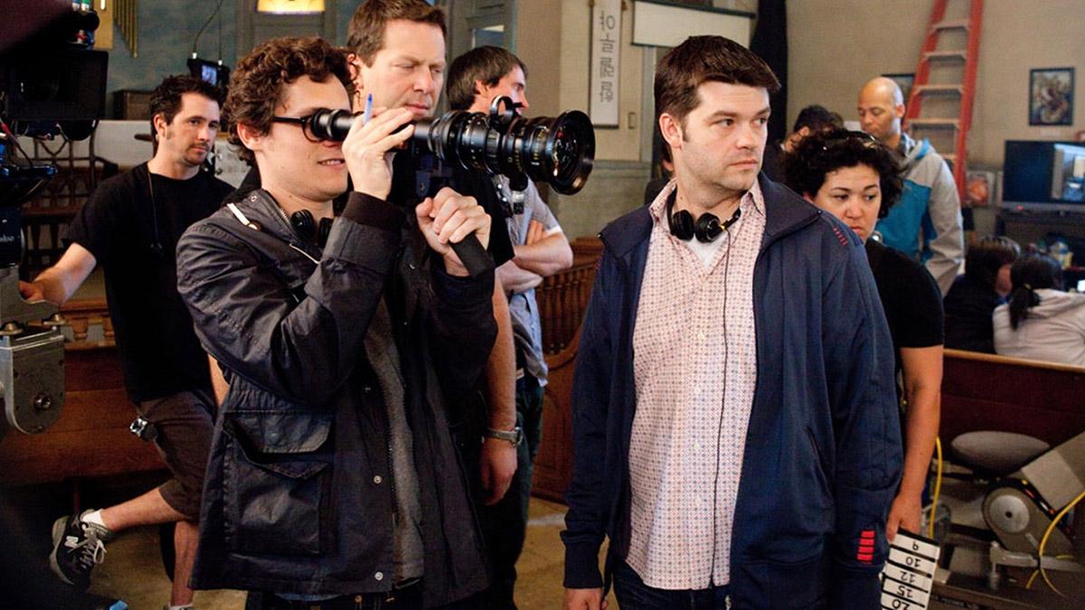 Directores de Ready or Not harán comedia de terror con Phil Lord y Chris Miller de Into the Spider-Verse