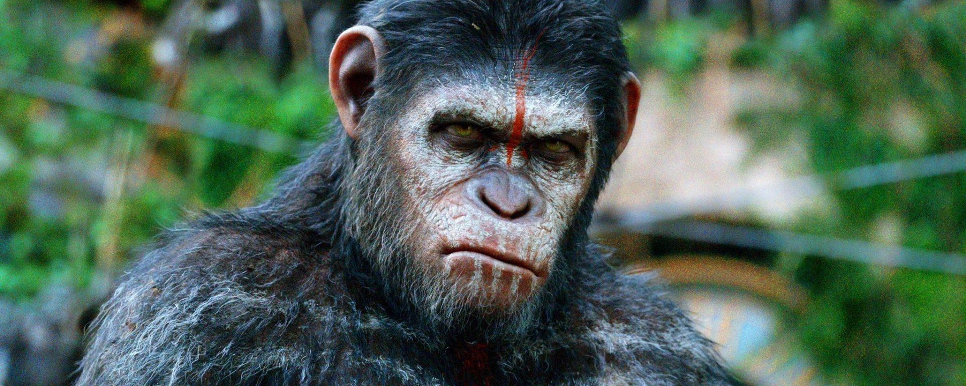 Disney desarrolla nueva entrega de la saga Planet of the Apes