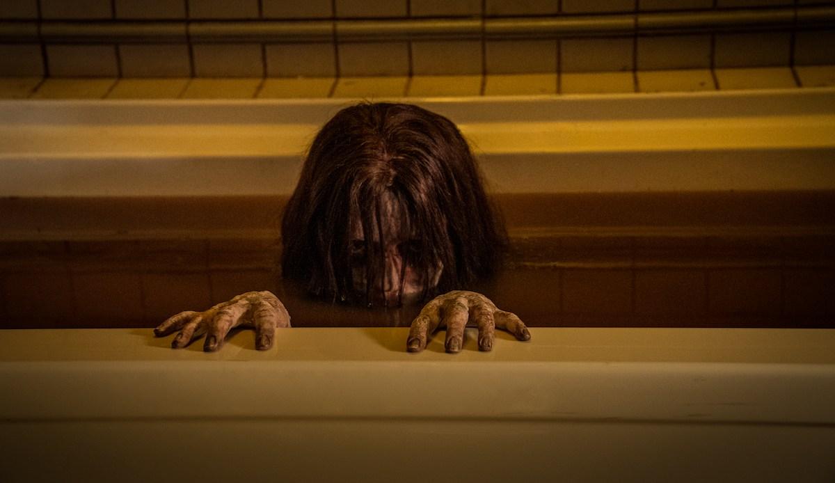 The Grudge aterra en nuevas imágenes promocionales oficiales