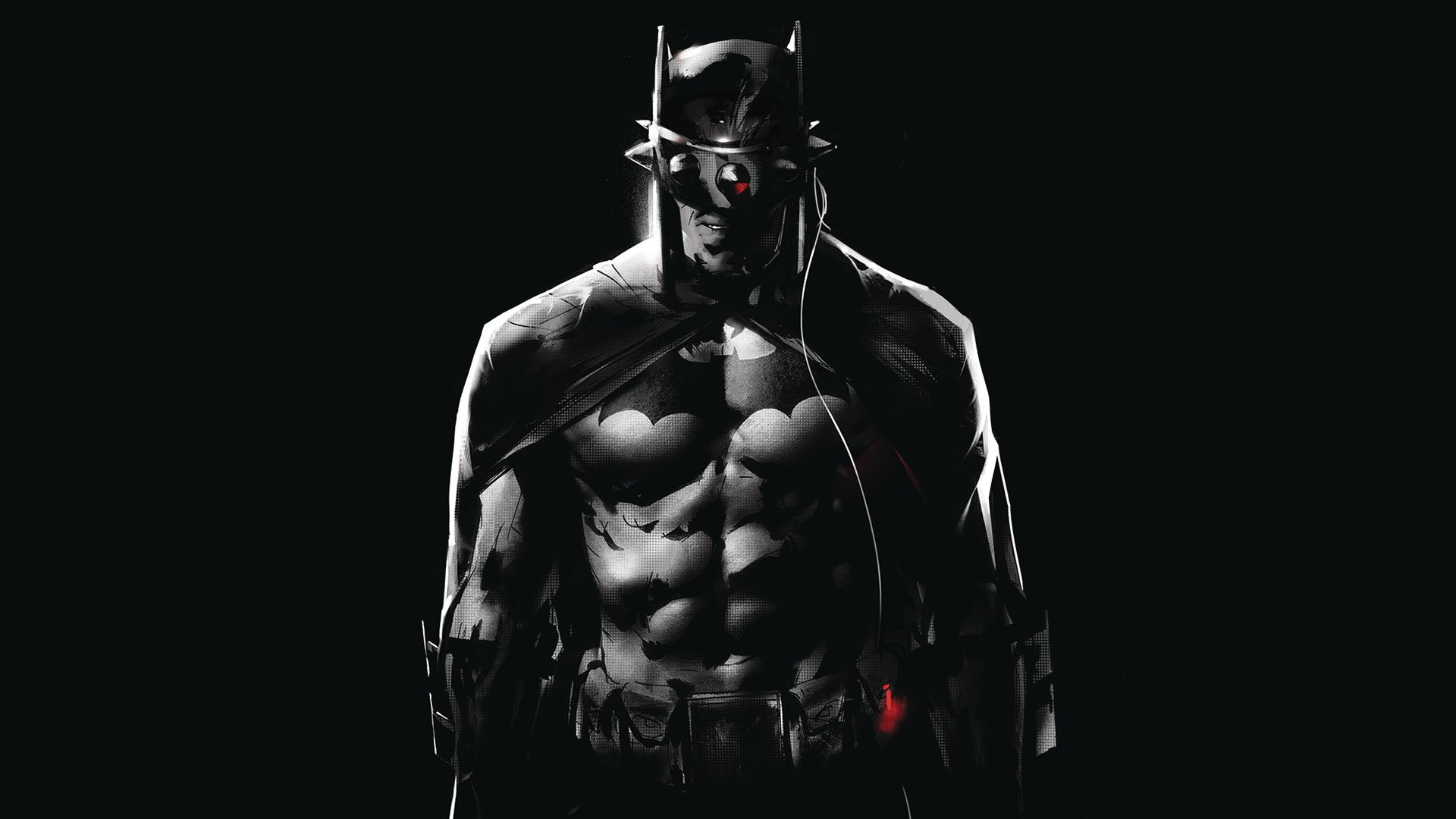 Comienza la filmación de The Batman