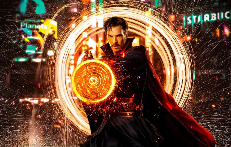 Doctor Strange 2 podría debutar a este gran personaje