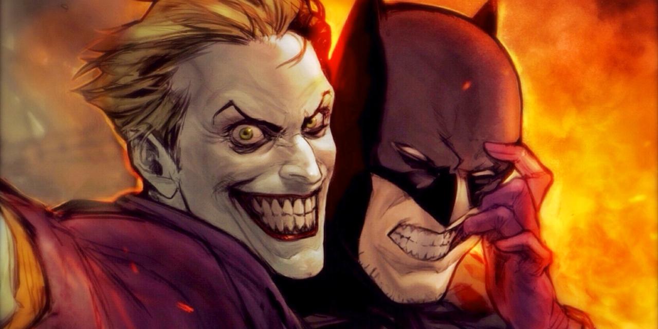El director de Joker tiene una idea sobre Batman