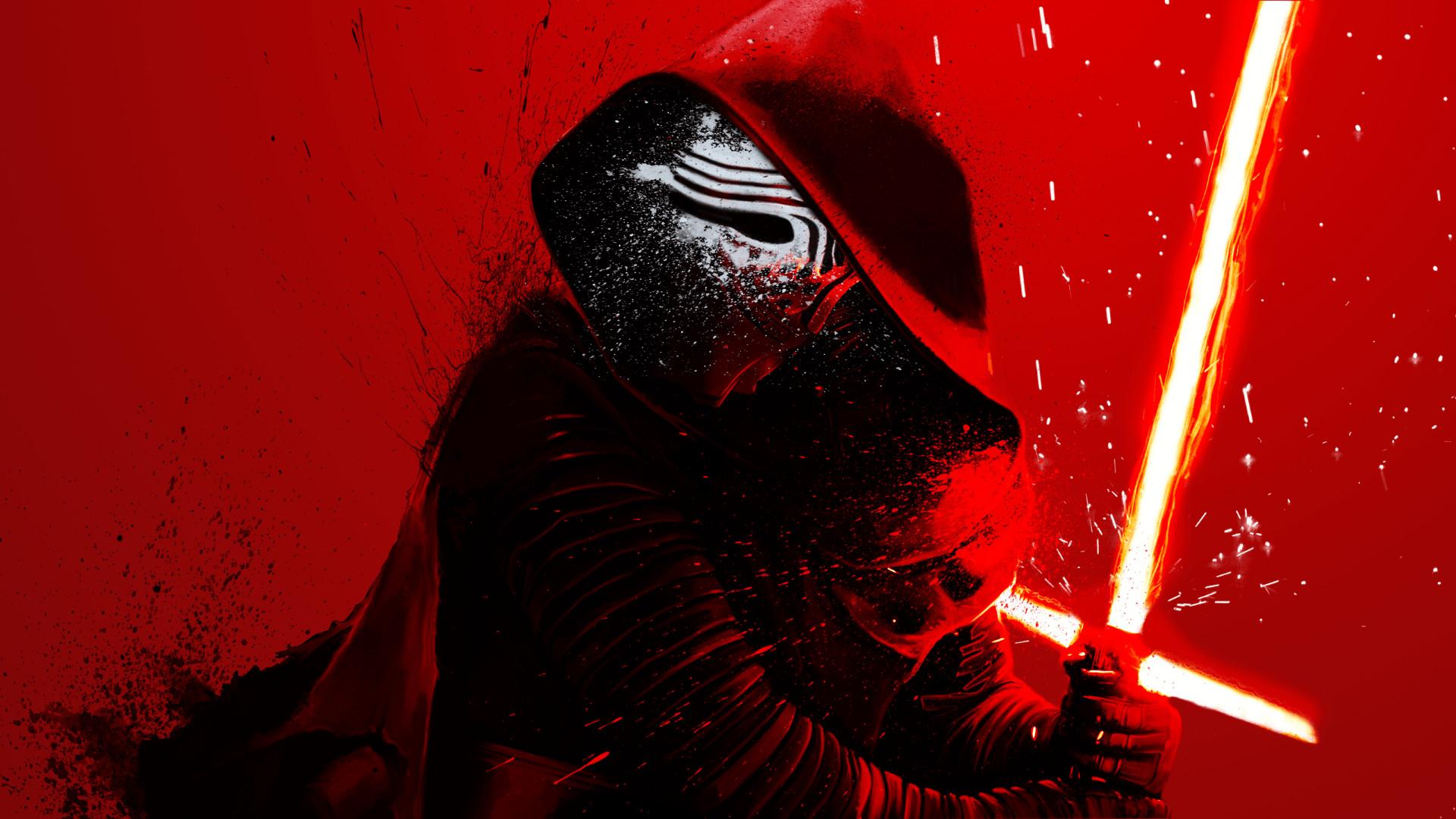 Kylo Ren podría volver a Star Wars